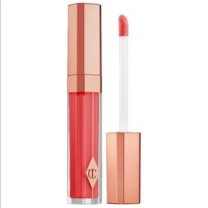 NWOB CHARLOTTE TILBURY LIP GLOSS IN SWEET STILETTO